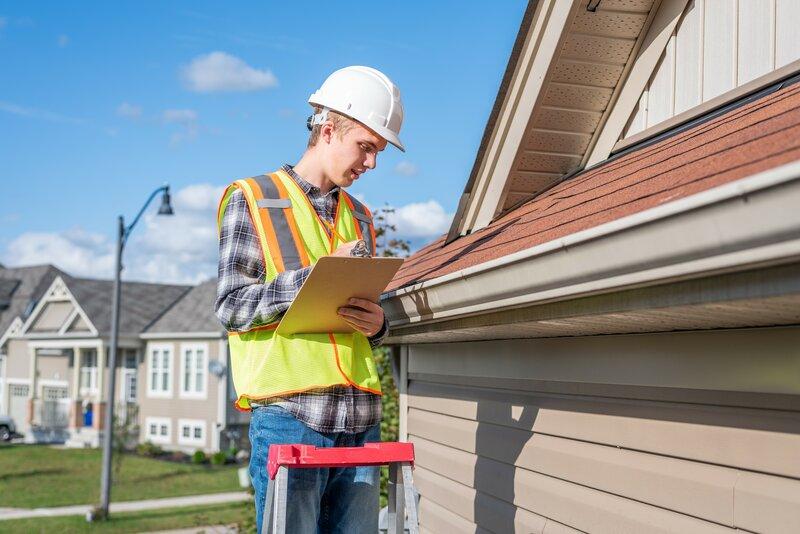 Plano Roof Inspectors